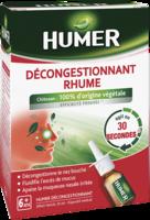 Humer Décongestionnant Rhume Spray Nasal 20ml à BARCARÈS (LE)