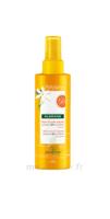 Klorane Solaire Spray Spf50 + Shampoing Douche Après Soleil 75ml Offert à BARCARÈS (LE)
