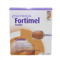 FORTIMEL CREME, 200 g x 4 à BARCARÈS (LE)