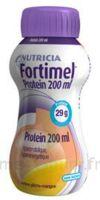 FORTIMEL PROTEIN SANS LACTOSE, 200 ml x 4 à BARCARÈS (LE)