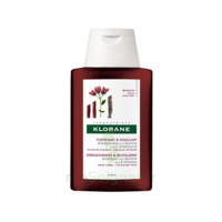Klorane Quinine + Edelweiss Bio Shampooing 200ml à BARCARÈS (LE)
