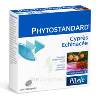 Pileje Phytostandard - Cyprès / Echinacée 30 Comprimés à BARCARÈS (LE)