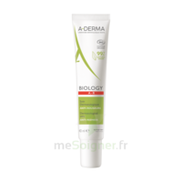 Aderma Biology Crème Soin Ar Dermatologique Anti-rougeur T/40ml à BARCARÈS (LE)