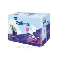 Confiance Confort Absorption 10 Taille Large à BARCARÈS (LE)