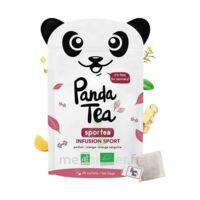 Panda Tea Sportea 28 Sachets à BARCARÈS (LE)
