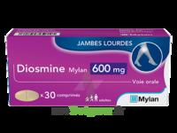 Diosmine Mylan 600 Mg, Comprimé à BARCARÈS (LE)