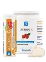 Acerol C Vitamine C Naturelle Comprimés Pot/60 à BARCARÈS (LE)