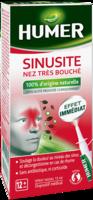 Humer Sinusite Solution Nasale Spray/15ml à BARCARÈS (LE)