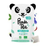 Panda Tea Night Cleanse Detox 28 Sachets à BARCARÈS (LE)