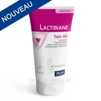 Pileje Lactibiane Topic Ad 125ml à BARCARÈS (LE)