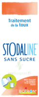 Boiron Stodaline Sans Sucre Sirop à BARCARÈS (LE)