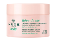 Nuxe Body Rêve De Thé Crème Raffermissante Tonifiante Pot/200ml à BARCARÈS (LE)