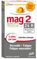 Mag 2 24h Comprimes B/45 à BARCARÈS (LE)