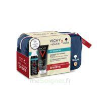 Vichy Homme Kit Essentiel Trousse 2020 à BARCARÈS (LE)