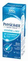 Physiomer Solution Nasale Adulte Enfant Jet Dynamique 135ml à BARCARÈS (LE)