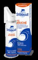 Stérimar Nez Bouché Solution Nasale Adulte Fl Pulv/100ml à BARCARÈS (LE)