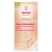 Weleda Tisane Allaitement 2x20g à BARCARÈS (LE)