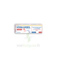 Hyalugel Forte Gel Buccal T/8ml à BARCARÈS (LE)