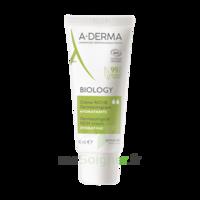 Aderma Biology Crème Riche Dermatologique Hydratante T/40ml à BARCARÈS (LE)
