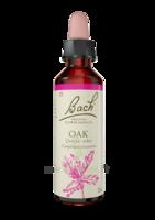 Fleurs De Bach® Original Oak - 20 Ml à BARCARÈS (LE)
