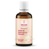 Weleda Huile De Massage Du Périnée 50ml à BARCARÈS (LE)