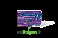 Fraction Flavonoique Mylan Pharma 500mg, Comprimés à BARCARÈS (LE)