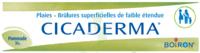 Boiron Cicaderma Pommade à BARCARÈS (LE)