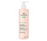 Nuxe Body Rêve De Thé Lait Hydratant Ressourçant Fl Pompe/400ml à BARCARÈS (LE)