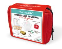 Trousse De Secours à BARCARÈS (LE)