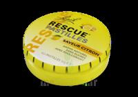 Rescue® Pastilles Citron - Bte De 50 G à BARCARÈS (LE)