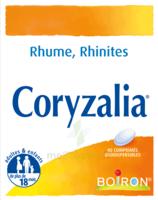 Boiron Coryzalia Comprimés Orodispersibles à BARCARÈS (LE)
