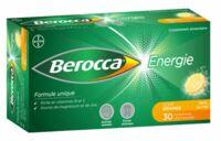 Berocca Energie Comprimés Effervescents Orange B/30 à BARCARÈS (LE)