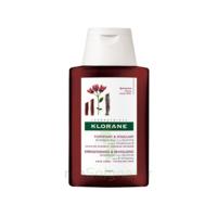 Klorane Quinine + Edelweiss Bio Shampooing 400ml à BARCARÈS (LE)