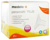 Personal Fit Plus Téterelle S 21mm B/2 à BARCARÈS (LE)